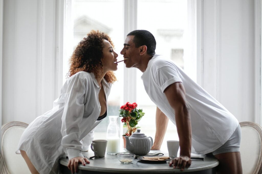 Twin Flames Dating